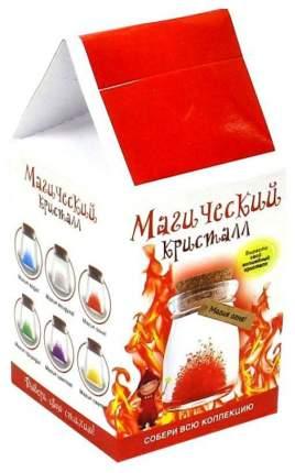 Набор для выращивания кристаллов Бумбарам Магия огня