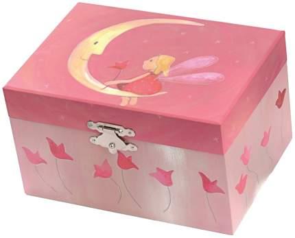 Музыкальная шкатулка для украшений Луна Egmont Toys 570501