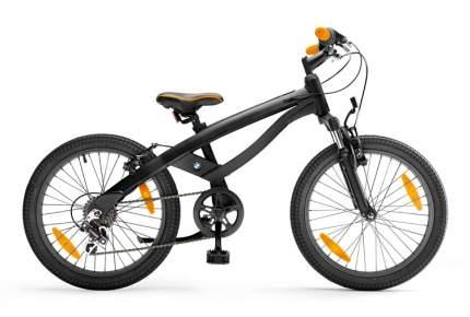 Детский велосипед BMW 80912312626 Black