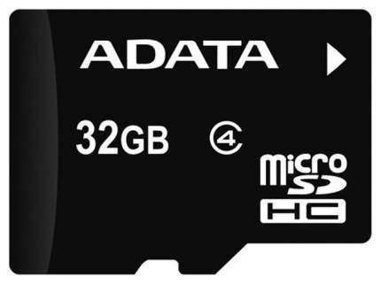 Карта памяти ADATA Micro SDHC 32GB