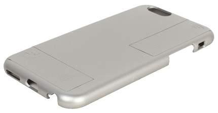 Кейс для iPhone Gmini GM-AC-IP6SR, для iPhone 6/6S Серебристый
