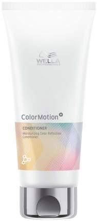 Wella Professionals Color Motion+ Moisturizing Color Reflection Conditioner
