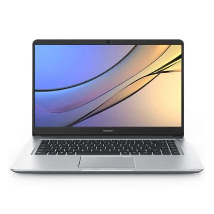 Ноутбук Huawei MateBook D MRC-W10 Mystic Silver