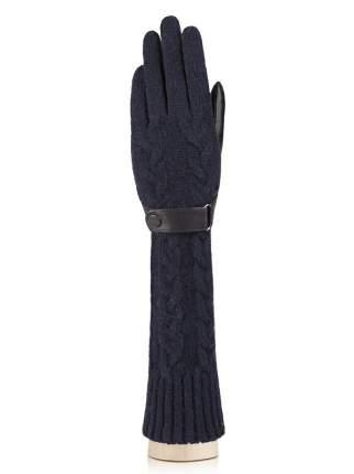 Перчатки женские Labbra LB-02073 черные 6.5
