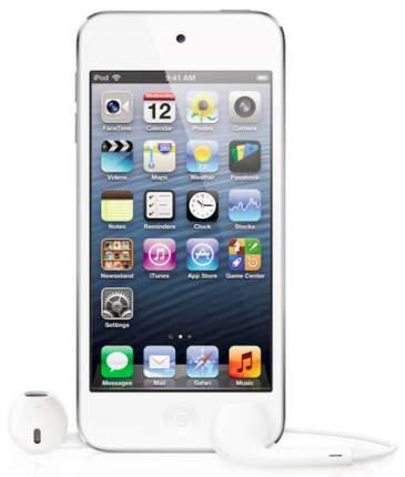 Плеер Apple iPod touch 64 Gb White (MD721RU/A)