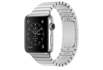 Смарт-часы Apple Watch Series 2 42mm (MNPT2RU/A)
