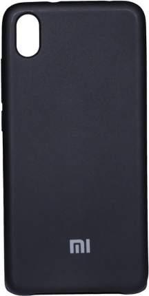 Чехол для Xiaomi Red Mi 7A Black