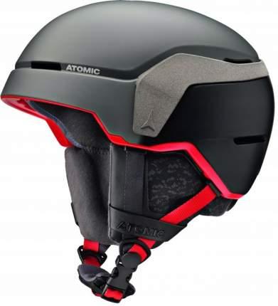 Горнолыжный шлем Atomic Count XTD 2019 black, L