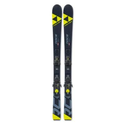 Горные лыжи Fischer RC4 Race Jr SLR + FJ7 AC SLR 2020, 130 см