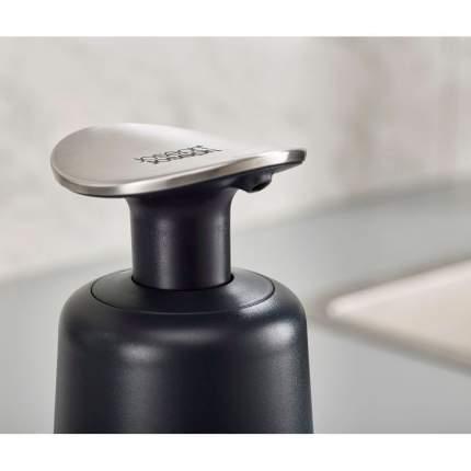 Диспенсер для мыла Presto серый