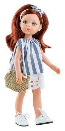 """Кукла Paola Reina """"Подружки"""" Кристи, 32 см"""