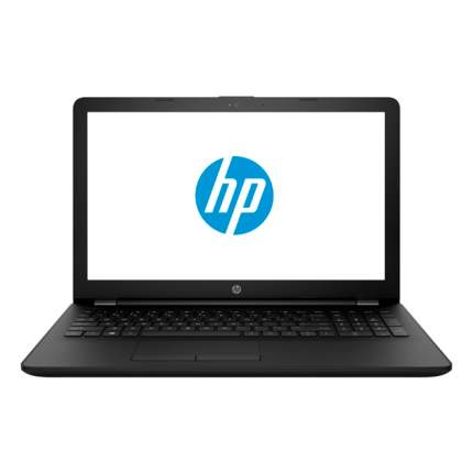 Ноутбук HP 15-RA119UR/S 7QA75EA