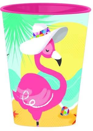 Стакан пластиковый Stor (260 мл). Фламинго, артикул 29107
