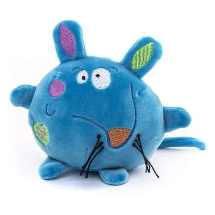 """Мягкая игрушка """"Мышка синяя"""", 10 см"""