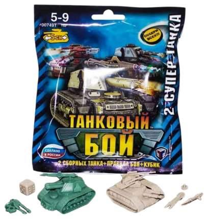 Набор Технолог Танковый Бой 3 00749Т
