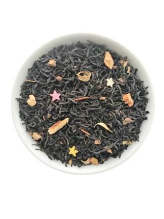 Чай черный с добавками Рождественский пудинг 50 г