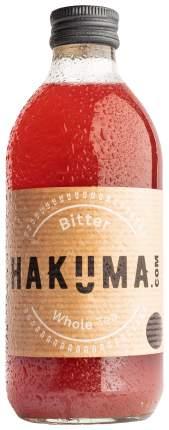 Безалкогольный напиток Hakuma bitter 330 мл