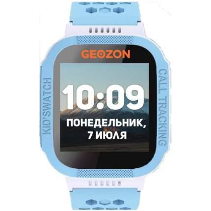 Детские смарт-часы Geozon Classic Blue/Blue