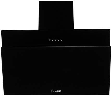 Вытяжка Lex Luka 500 Black