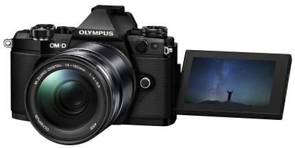 Фотоаппарат системный Olympus E-M5 Mark III S 14-150 II Bl