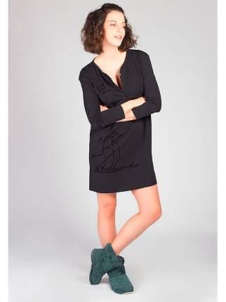 Платье женское HayS 30300-B111 черное M