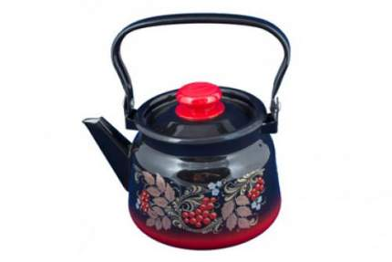 Чайник Сибирские товары, С2714.8, 2,3 л