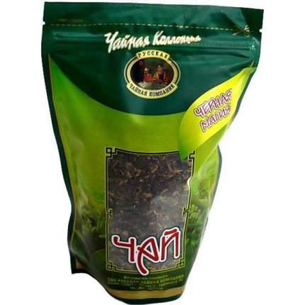 Чай чайная коллекция Черная магия черный байховый крупнолистовой 300 г