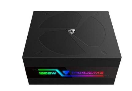 Блок питания компьютера ThunderX3  80+ Gold- PLEXUS 1000