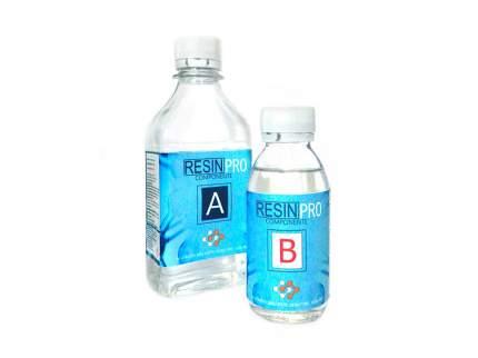 Эпоксидная смола Многофункциональная, Resin Pro, 320 г