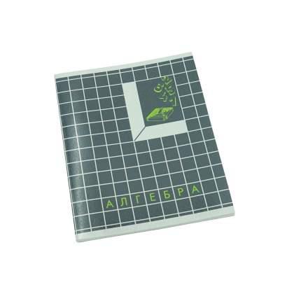 Тетрадь Unnika Land предметная Scrabble А5 48л алгебра ТТМ486914