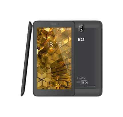 Планшет BQ Charm BQ-7081G Black
