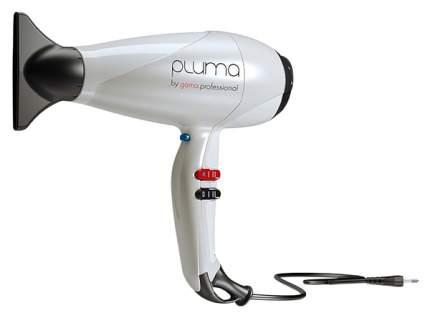Фен Ga.Ma Pluma 4500 A11.PLUMASD.BN White
