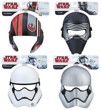 Маска Hasbro Star Wars Звездные Войны C1557 в ассортименте