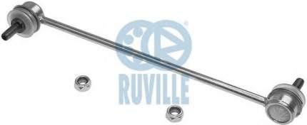 Стойка стабилизатора Ruville 916624