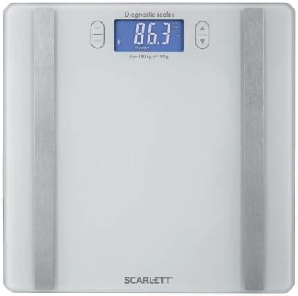 Весы напольные Scarlett SC - BS33ED85