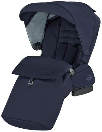 Прогулочный блок для коляски Inglesina Classica {Jacquard Blue}