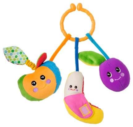 Подвесная игрушка для коляски Chicco Фрукты 0+