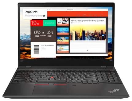 Ноутбук Lenovo ThinkPad Edge T580 20L90023RT