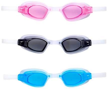 Очки для плавания Intex Free Style с55682, от 8 лет