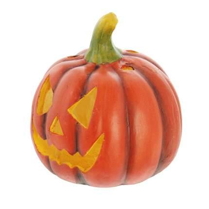 Подсвечник в форме тыквы 'Хэллоуин' (06470)