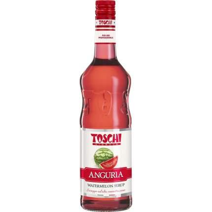 Сироп Toschi арбуз 1 л