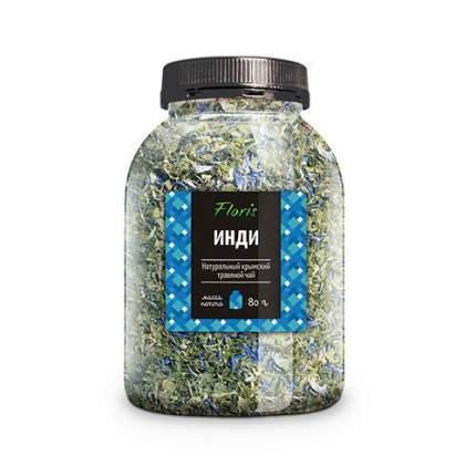 Чай Floris инди крымский с мятным ароматом 80 г