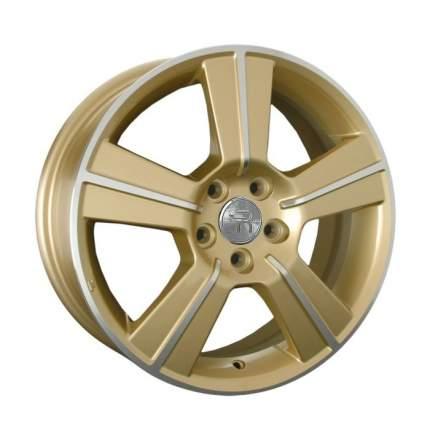Колесные диски Replay R16 6.5J PCD5x100 ET55 D56.1 WHS029389