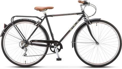 """Велосипед Stels Navigator 360 28 V010 2018 21.5"""" black"""