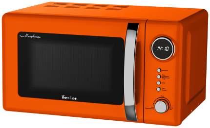 Микроволновая печь соло TESLER ME-2055 orange