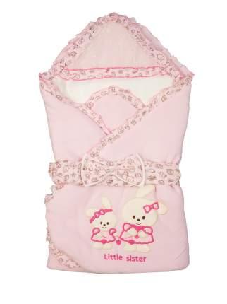 Комплект на выписку Wonderlandiya для малышей