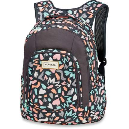 Городской рюкзак Dakine Frankie Beverly 26 л