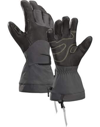 Перчатки Arcteryx Alpha AR Glove серые M