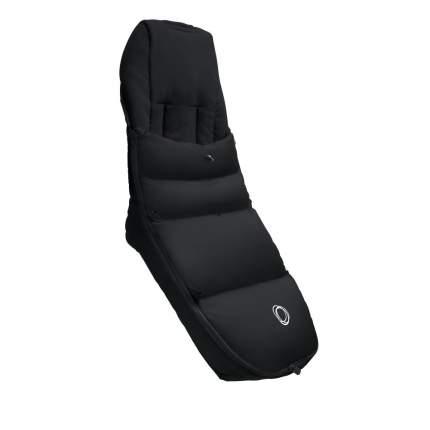 Конверт в коляску универсальный BUGABOO Black