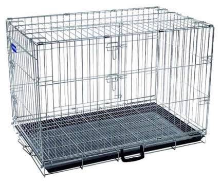 Клетка для домашнего животного Artero металлическая с фальшдном 107х74х85 см